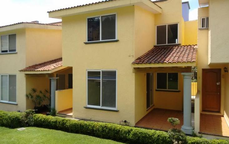 Foto de casa en renta en  1, chulavista, cuernavaca, morelos, 1319687 No. 02