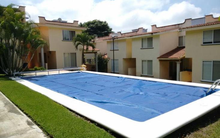 Foto de casa en renta en  1, chulavista, cuernavaca, morelos, 1319687 No. 03