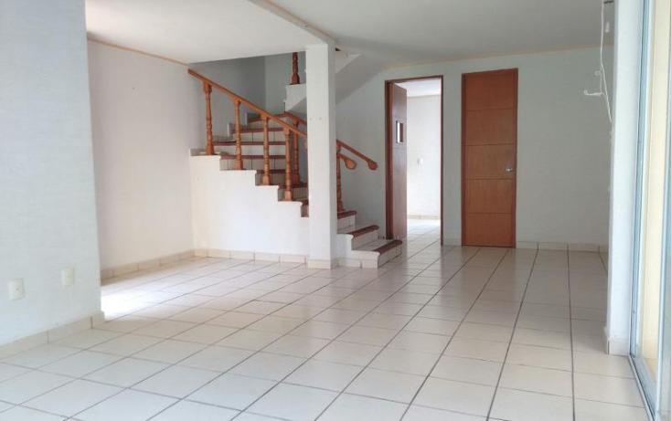 Foto de casa en renta en  1, chulavista, cuernavaca, morelos, 1319687 No. 04
