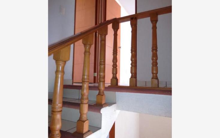Foto de casa en renta en  1, chulavista, cuernavaca, morelos, 1319687 No. 08