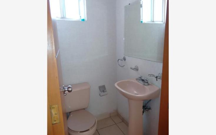 Foto de casa en renta en  1, chulavista, cuernavaca, morelos, 1319687 No. 09