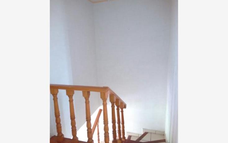 Foto de casa en renta en  1, chulavista, cuernavaca, morelos, 1319687 No. 10