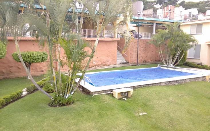 Foto de casa en renta en  1, chulavista, cuernavaca, morelos, 1319687 No. 17