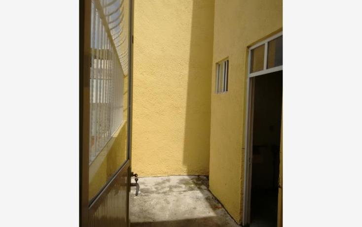 Foto de casa en renta en  1, chulavista, cuernavaca, morelos, 1319687 No. 18