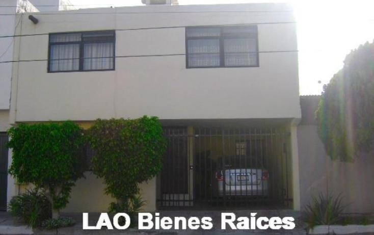Foto de casa en venta en 1 1, cimatario, querétaro, querétaro, 1750258 No. 01