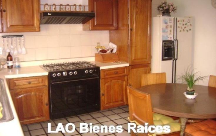 Foto de casa en venta en 1 1, cimatario, querétaro, querétaro, 1750258 No. 08