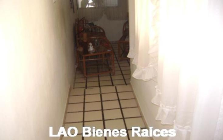 Foto de casa en venta en 1 1, cimatario, querétaro, querétaro, 1750258 No. 10