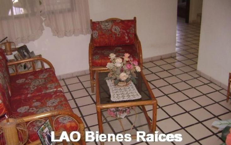 Foto de casa en venta en 1 1, cimatario, querétaro, querétaro, 1750258 No. 12