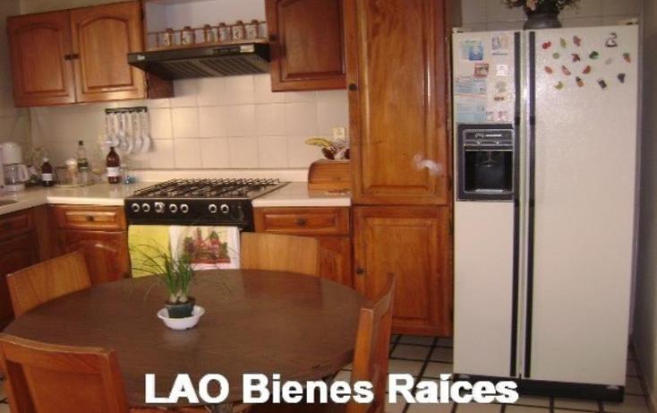 Foto de casa en venta en 1 1, cimatario, querétaro, querétaro, 1750258 No. 14