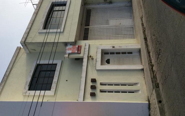 Foto de casa en venta en  1, cintalapa de figueroa centro, cintalapa, chiapas, 765599 No. 01