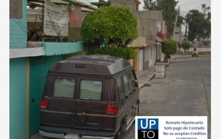 Foto de casa en venta en  1, ciudad azteca sección poniente, ecatepec de morelos, méxico, 1993136 No. 01