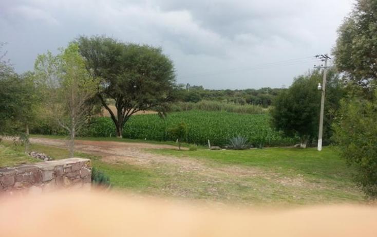 Foto de terreno habitacional en venta en  1, ciudad dolores hidalgo, dolores hidalgo cuna de la independencia nacional, guanajuato, 680317 No. 07