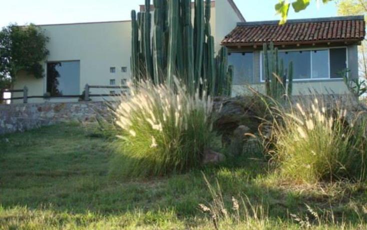 Foto de terreno habitacional en venta en  1, ciudad dolores hidalgo, dolores hidalgo cuna de la independencia nacional, guanajuato, 680317 No. 10