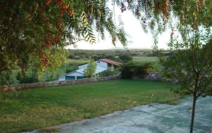 Foto de terreno habitacional en venta en  1, ciudad dolores hidalgo, dolores hidalgo cuna de la independencia nacional, guanajuato, 680317 No. 11