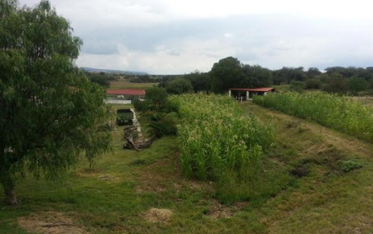 Foto de terreno habitacional en venta en  1, ciudad dolores hidalgo, dolores hidalgo cuna de la independencia nacional, guanajuato, 680317 No. 12