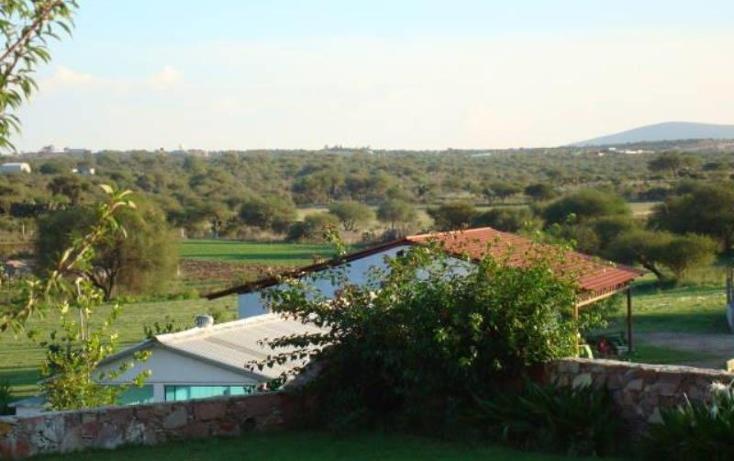 Foto de terreno habitacional en venta en  1, ciudad dolores hidalgo, dolores hidalgo cuna de la independencia nacional, guanajuato, 680317 No. 13