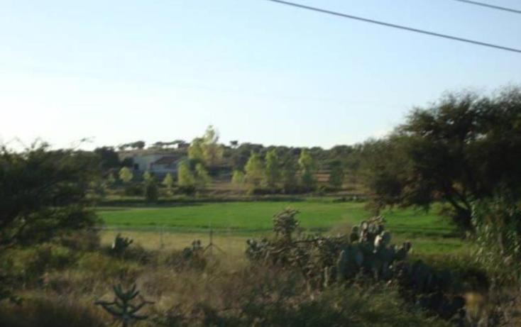 Foto de terreno habitacional en venta en  1, ciudad dolores hidalgo, dolores hidalgo cuna de la independencia nacional, guanajuato, 680317 No. 14