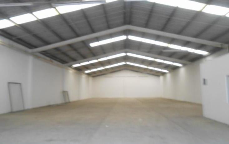 Foto de bodega en renta en  1, ciudad industrial, centro, tabasco, 802983 No. 01