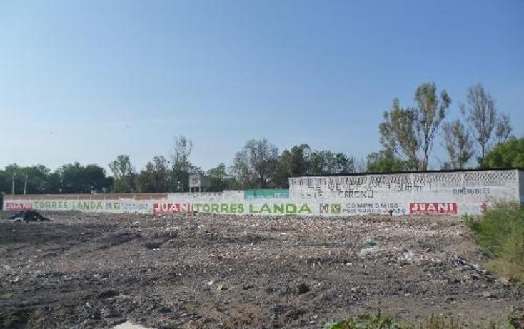 Foto de terreno industrial en venta en  1, ciudad industrial, león, guanajuato, 399753 No. 02