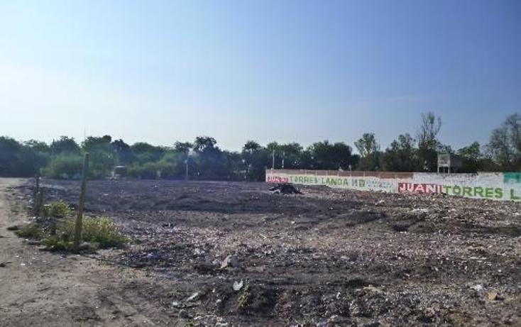 Foto de terreno industrial en venta en  1, ciudad industrial, león, guanajuato, 399753 No. 03