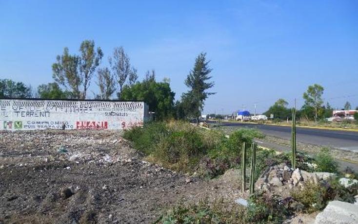 Foto de terreno industrial en venta en  1, ciudad industrial, león, guanajuato, 399753 No. 04
