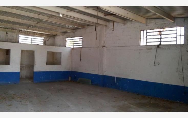 Foto de nave industrial en venta en  1, ciudad industrial, mérida, yucatán, 1840288 No. 04