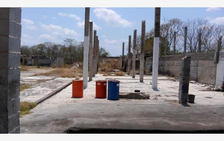 Foto de nave industrial en venta en  1, ciudad industrial, mérida, yucatán, 1840288 No. 11