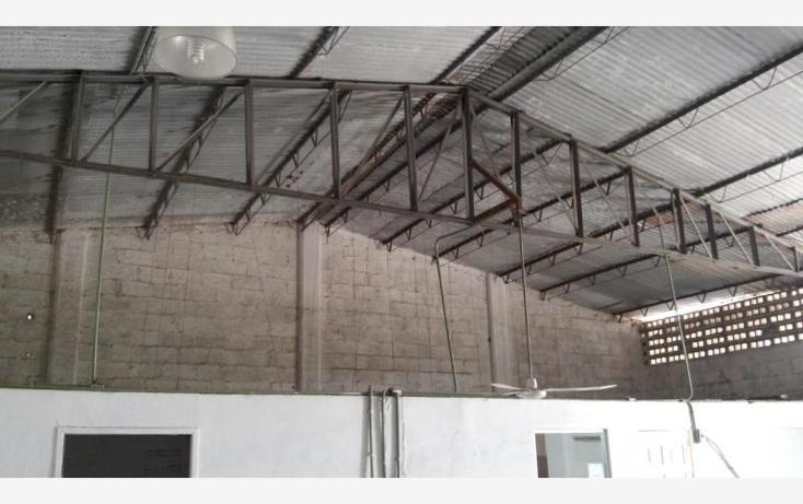 Foto de nave industrial en venta en  1, ciudad industrial, mérida, yucatán, 1840288 No. 12