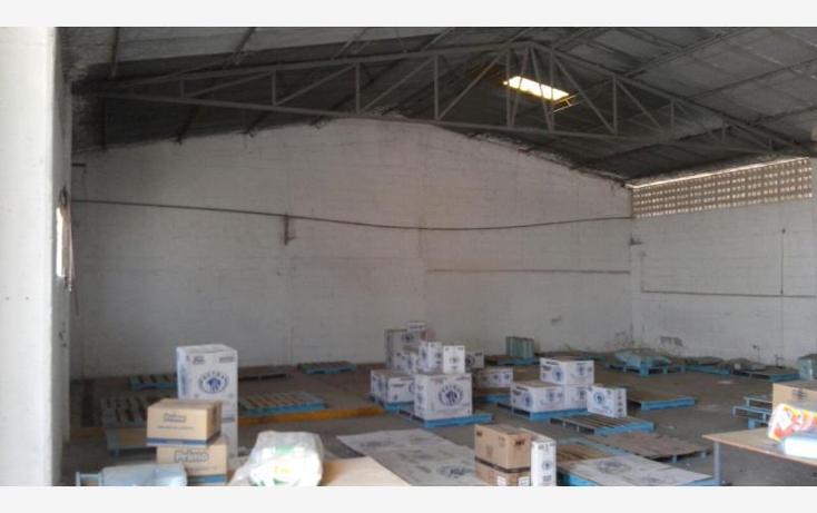 Foto de nave industrial en venta en  1, ciudad industrial, mérida, yucatán, 1840288 No. 14