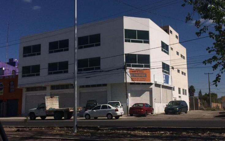 Foto de edificio en renta en  1, ciudad universitaria, puebla, puebla, 466505 No. 07