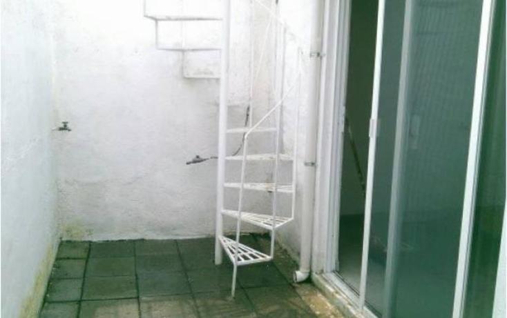 Foto de casa en venta en  1, civac, jiutepec, morelos, 1676138 No. 09