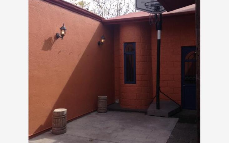 Foto de casa en renta en  1, claustros del parque, quer?taro, quer?taro, 1601808 No. 07