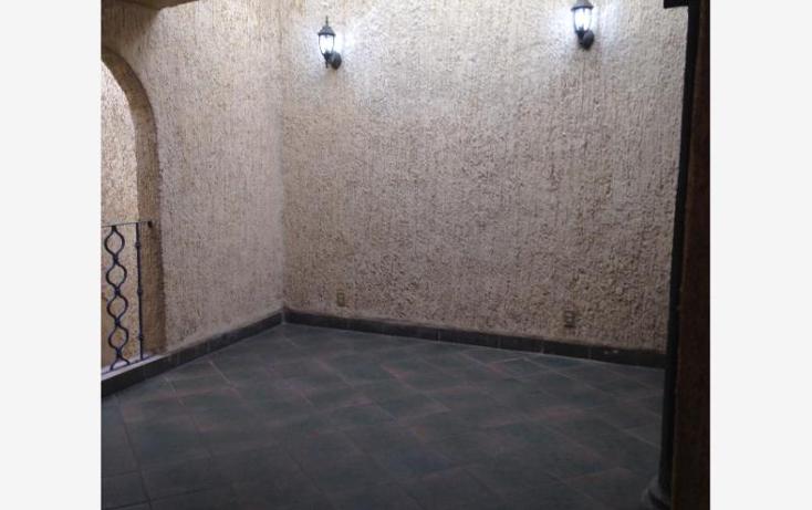 Foto de casa en renta en  1, claustros del parque, quer?taro, quer?taro, 1601808 No. 09