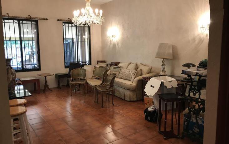 Foto de casa en venta en calle san agustin 1, claustros del parque, querétaro, querétaro, 1901262 No. 02