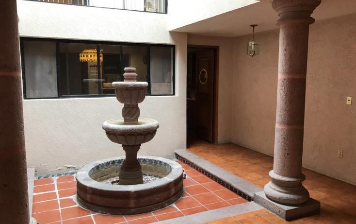 Foto de casa en venta en calle san agustin 1, claustros del parque, querétaro, querétaro, 1901262 No. 03