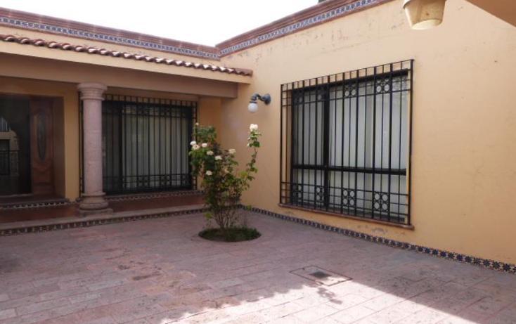 Foto de casa en venta en calle san agustin 1, claustros del parque, querétaro, querétaro, 1901262 No. 13