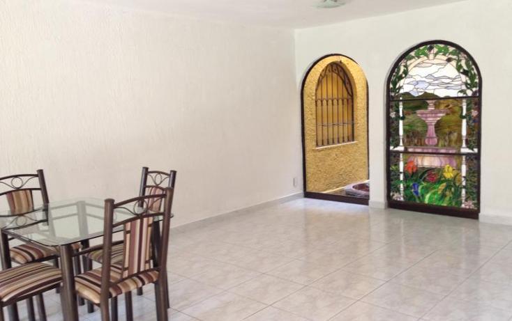Foto de casa en renta en  1, claustros del parque, querétaro, querétaro, 724881 No. 02