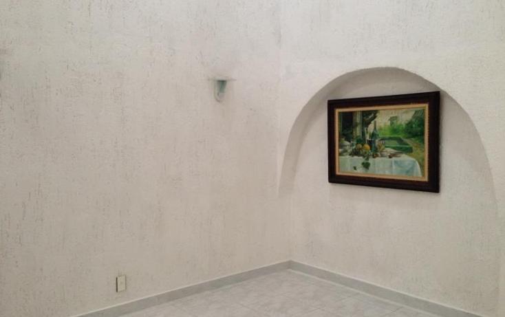 Foto de casa en renta en  1, claustros del parque, querétaro, querétaro, 724881 No. 03