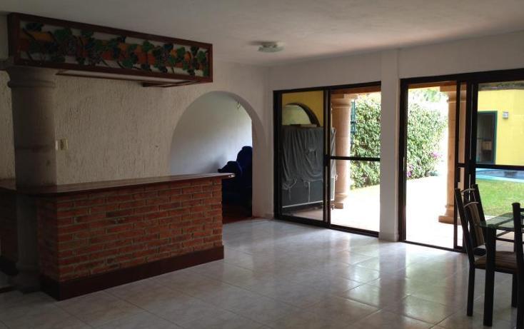 Foto de casa en renta en  1, claustros del parque, querétaro, querétaro, 724881 No. 05