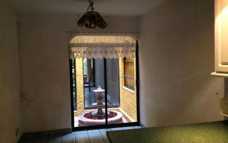 Foto de casa en renta en  1, claustros del parque, querétaro, querétaro, 724881 No. 06