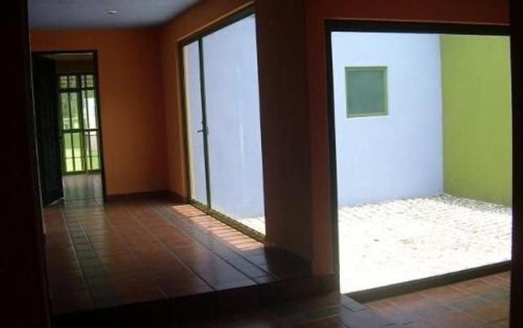 Foto de casa en venta en  1, club campestre, morelia, michoacán de ocampo, 1499523 No. 03