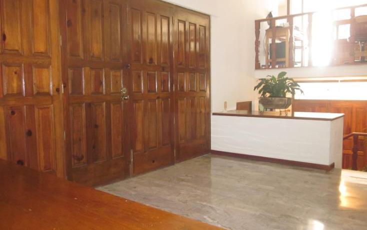 Foto de casa en venta en  1, club campestre, morelia, michoacán de ocampo, 1506595 No. 01