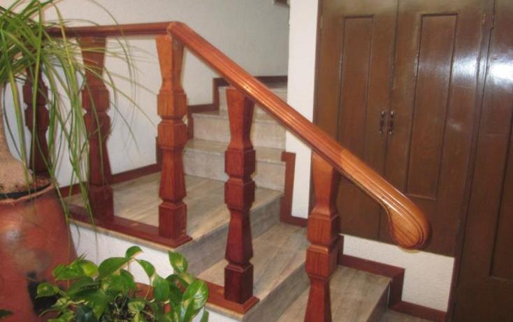 Foto de casa en venta en  1, club campestre, morelia, michoacán de ocampo, 1506595 No. 04