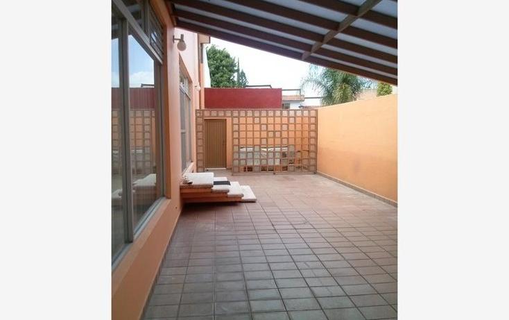 Foto de casa en venta en  1, club campestre, quer?taro, quer?taro, 1492919 No. 03