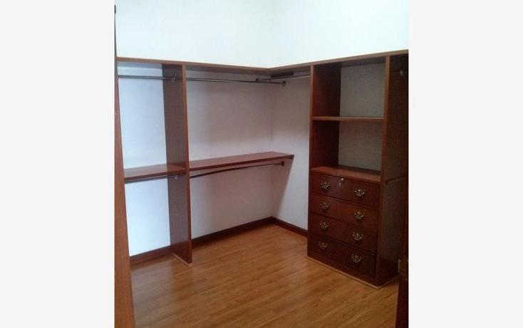 Foto de casa en venta en  1, club campestre, quer?taro, quer?taro, 1492919 No. 11