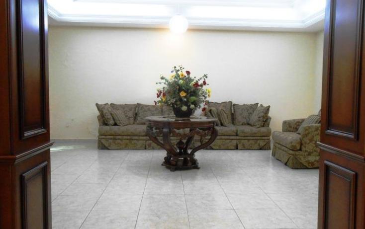 Foto de casa en venta en  1, club campestre, querétaro, querétaro, 1745953 No. 08