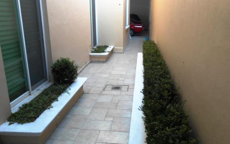 Foto de casa en venta en  1, club campestre, querétaro, querétaro, 1745953 No. 17