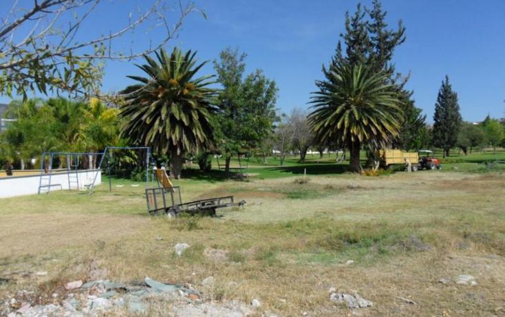 Foto de terreno habitacional en venta en  1, club campestre, querétaro, querétaro, 397806 No. 01