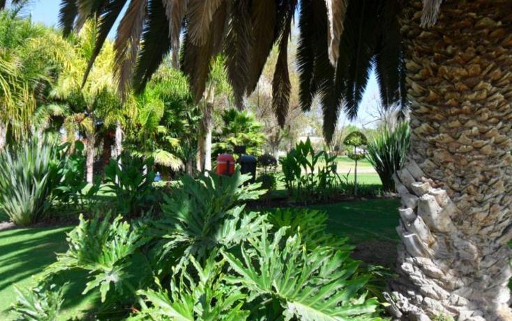 Foto de terreno habitacional en venta en  1, club campestre, querétaro, querétaro, 397806 No. 02