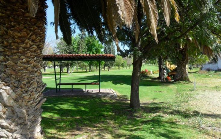 Foto de terreno habitacional en venta en  1, club campestre, querétaro, querétaro, 397806 No. 03